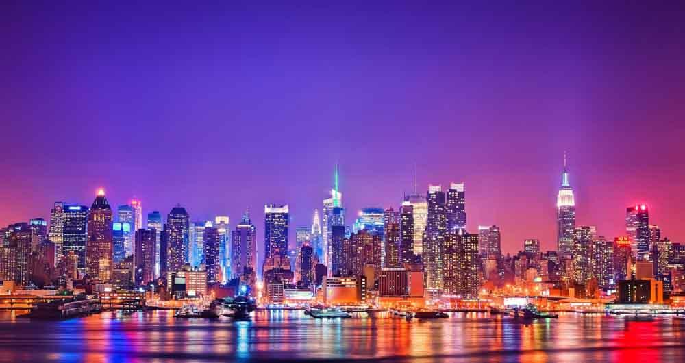 آشنایی با ۱۰ شهر هوشمند آمریکای شمالی
