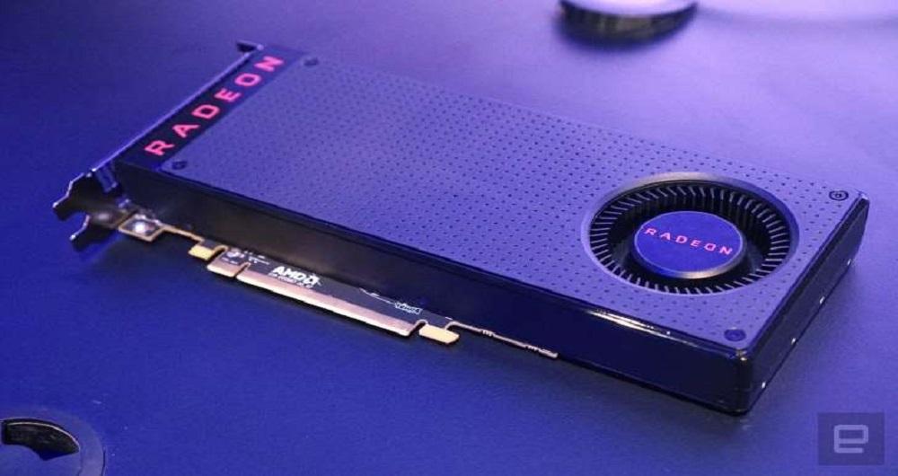 کارتهای گرافیک بازی زیر ۲۰۰ دلاری AMD اوایل ماه آگوست راهاندازی میشود