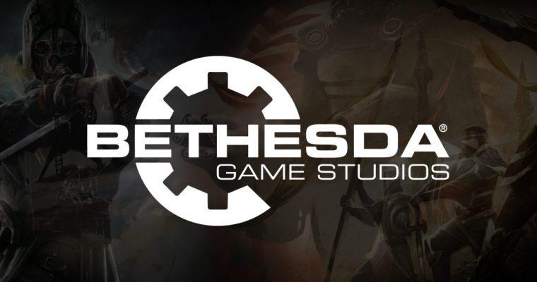 Bethesda-games