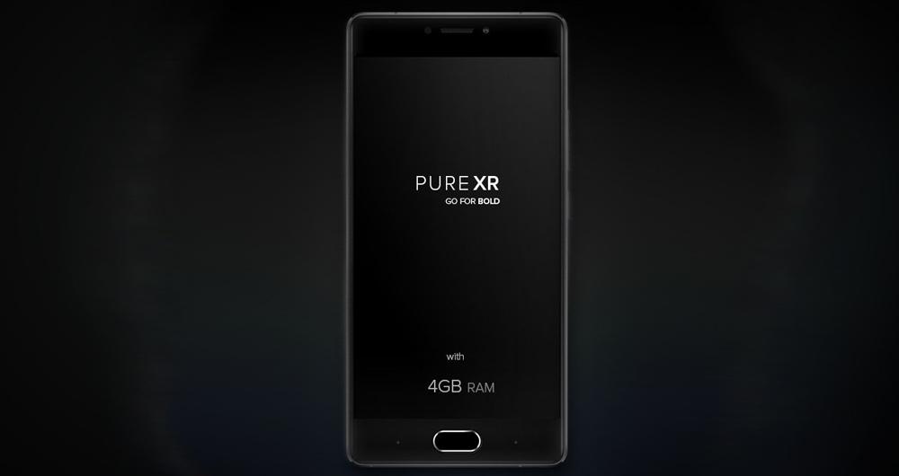 گوشی Blu Pure XR، یک پرچمدار واقعی با قیمتی مناسب