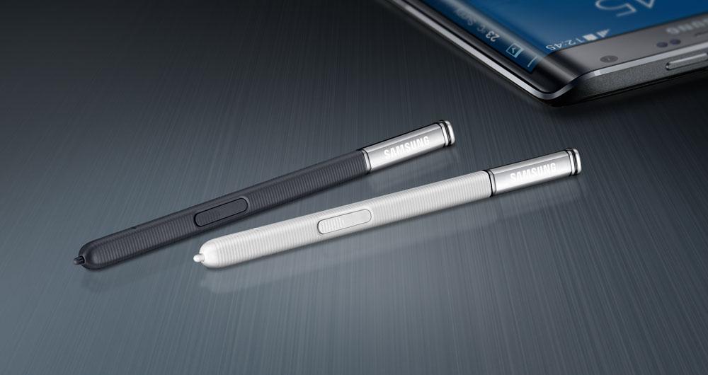 قلم جدید گوشی Galaxy Note 7 با سه قابلیت تازه عرضه می شود