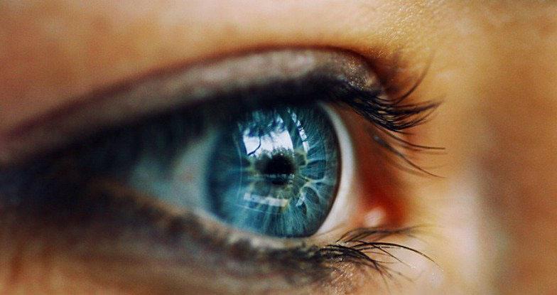 کشف حرکتی از چشم که تاکنون از آن بی اطلاع بوده اید