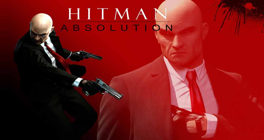 ماموریت جدید Hitman آغاز شد