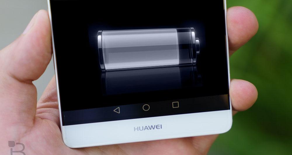 آیا فناوری جدید هوآوی میت ۹ معادلات شارژ سریع گوشی ها را بر هم می زند؟