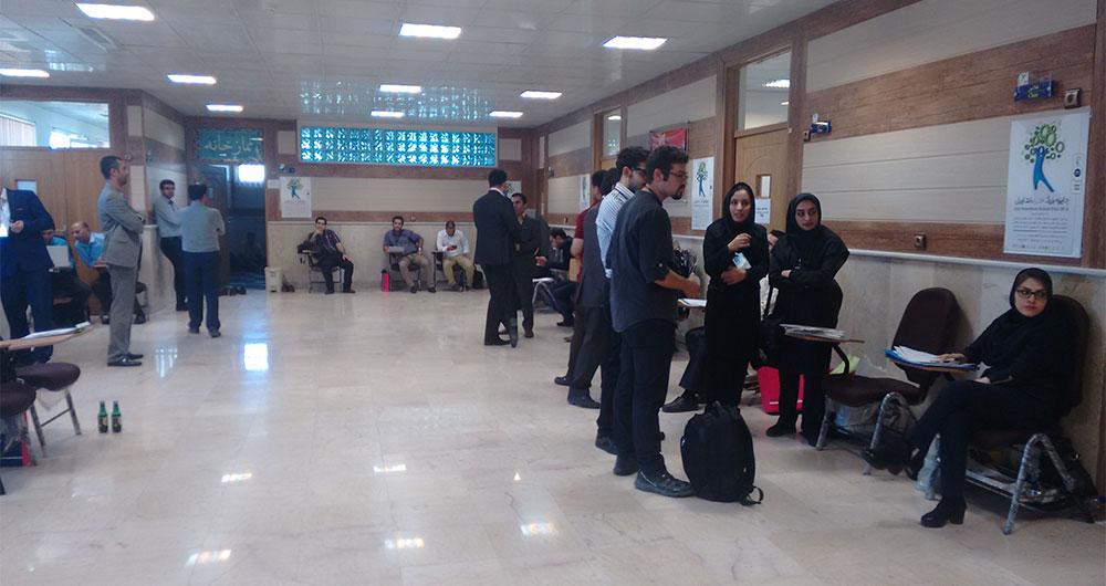 اولین جایزه بزرگ اختراعات ایران برگزار شد