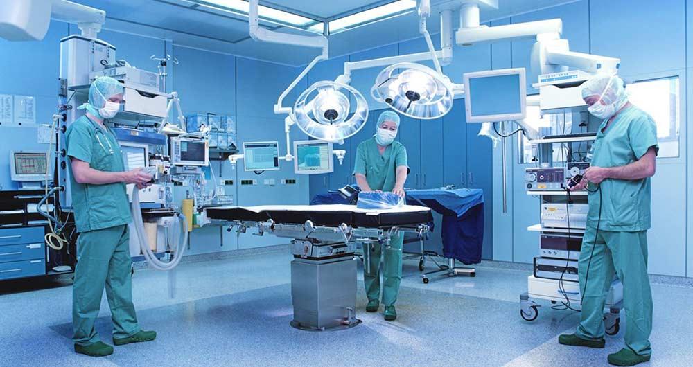 فستیوال نوآوریهای تجهیزات پزشکی