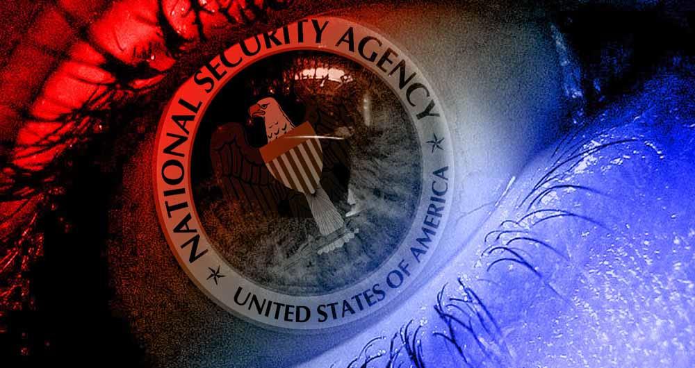 هک قلب امنیت آمریکا و حراج اطلاعات NSA