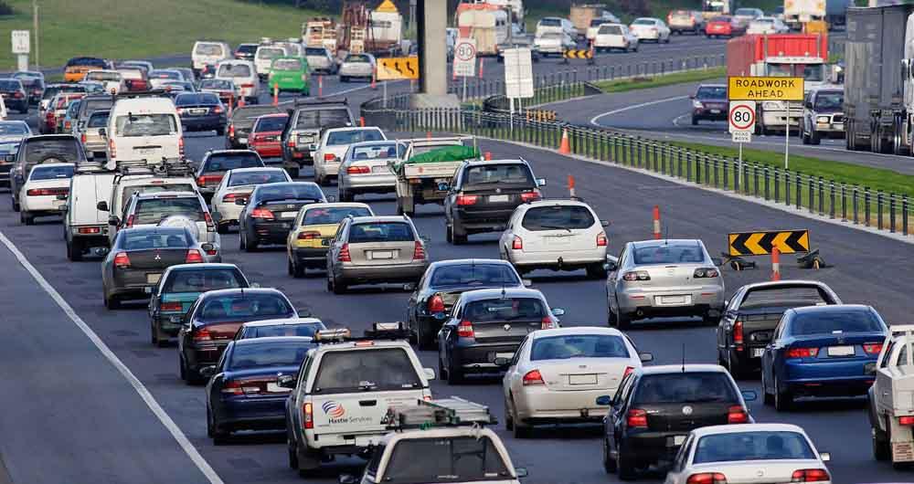 معرفی ترافیک به عنوان عامل جدید سرطان