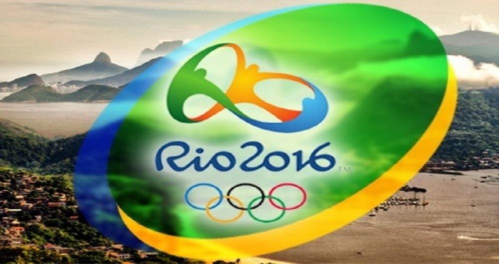 انتشار GIFهای المپیک ممنوع شد