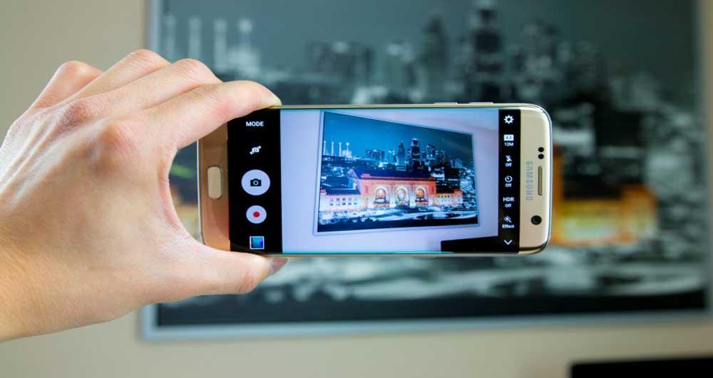 گلکسی S7 Edge پرفروش ترین گوشی جهان در نیمه سال ۲۰۱۶