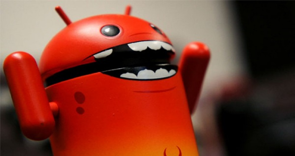 How to prevent your Android device from malware!