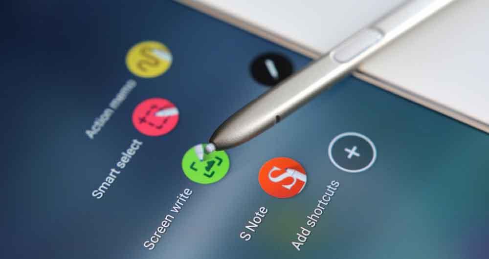 تماشا کنید؛ جذاب ترین لحظات مراسم رونمایی از Galaxy Note 7
