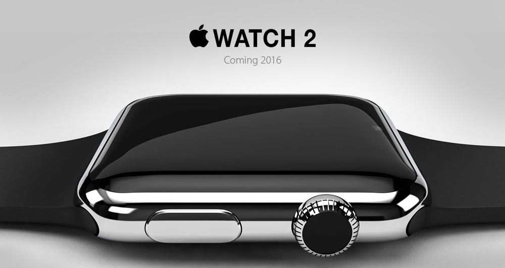 همه چیز در مورد ساعت هوشمند اپل واچ ۲