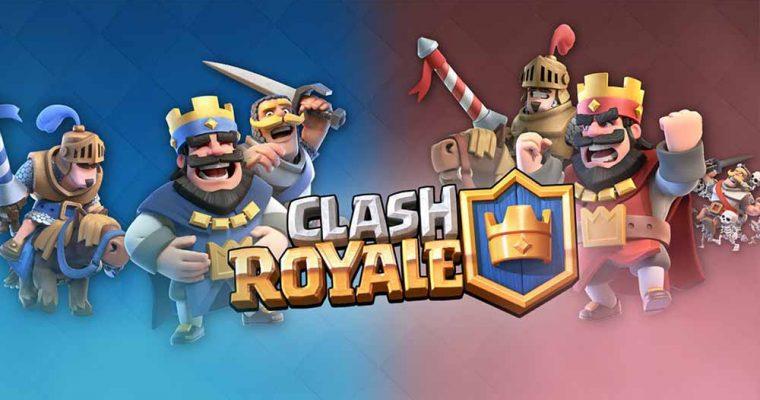 clash-royal
