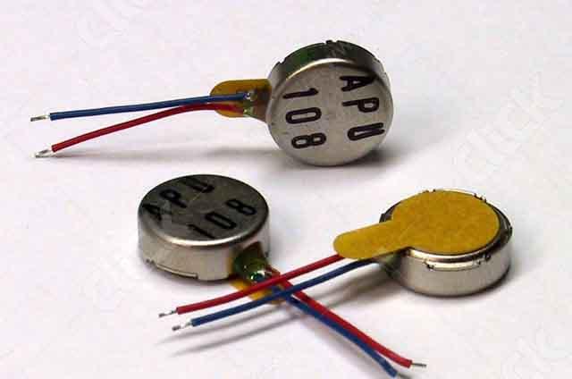 coin-vibrator-motor