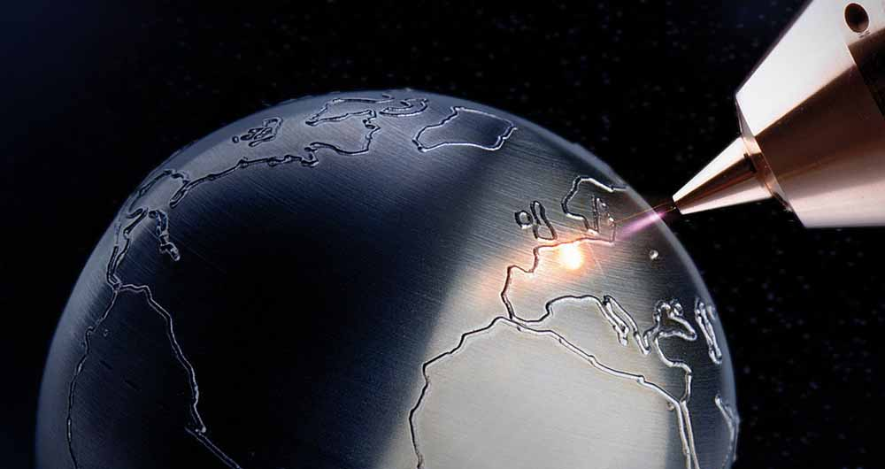 رتبه سوم فناوری لیزری جهان در اختیار ایران