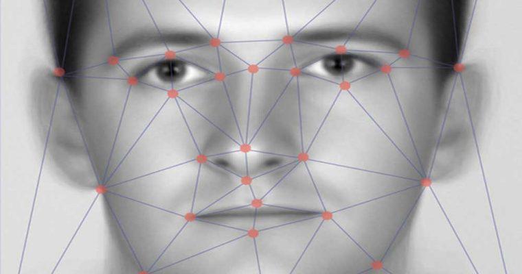مدل سه بعدی از چهره