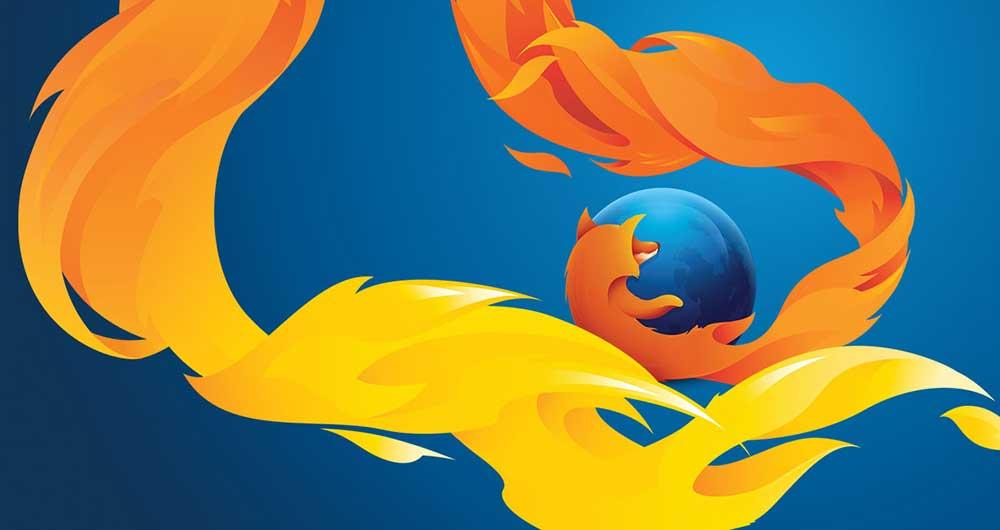 لوگوی جدید فایرفاکس را طراحی کنید