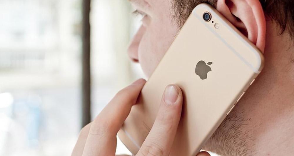 آموزش مسدود کردن شماره های مخفی در گوشی آیفون