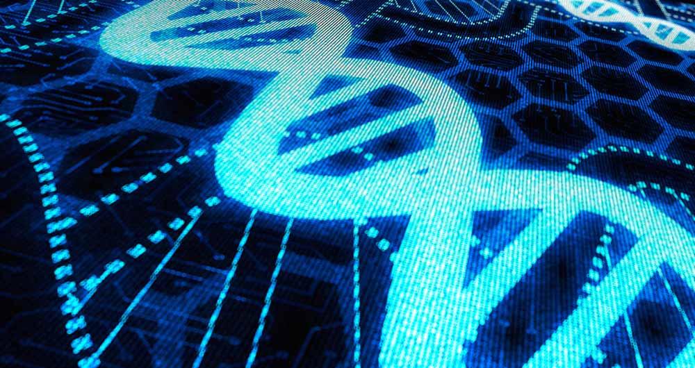 ساخت یک کامپیوتر زیستی در سلولهای زنده
