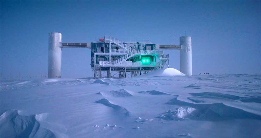 neutrino-search