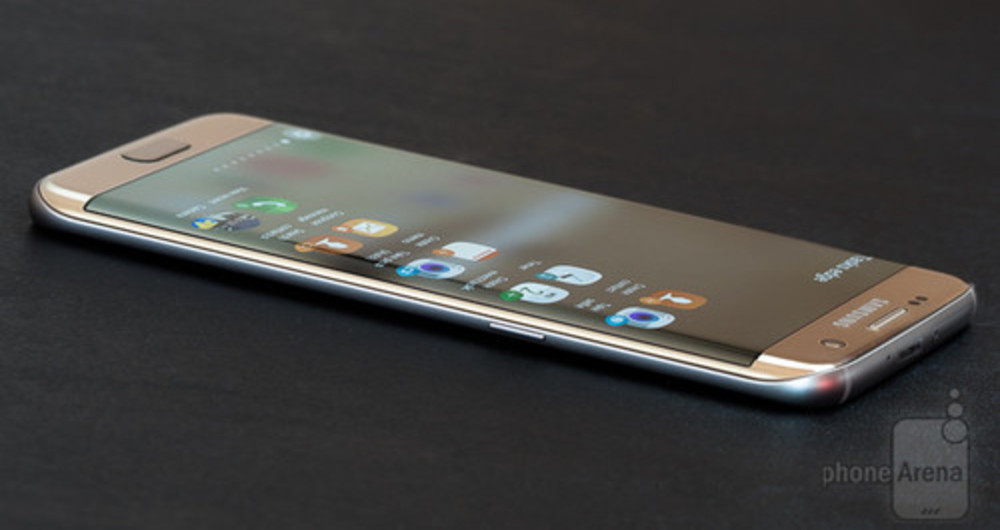 سامسونگ و ال جی در تولید گوشی با هم متحد می شوند