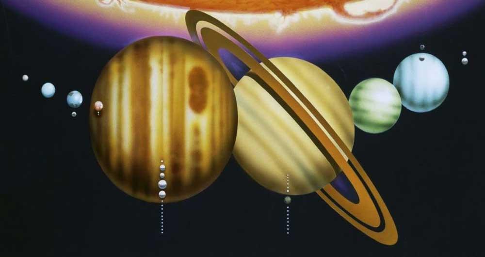 احتمال قابل سکونت بودن ۲۱۶ سیاره دیگر