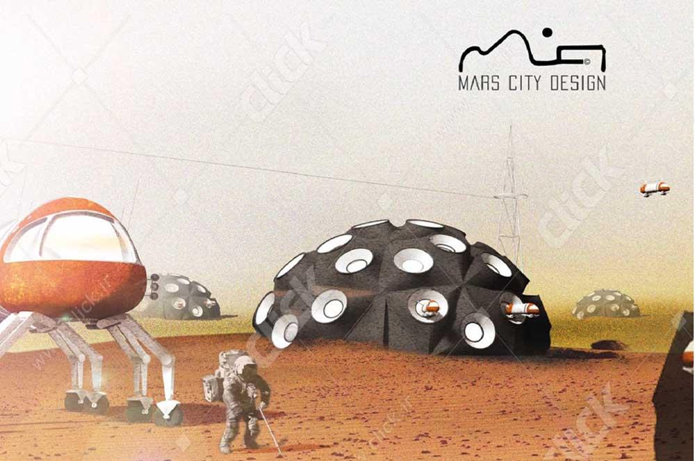 mars-city
