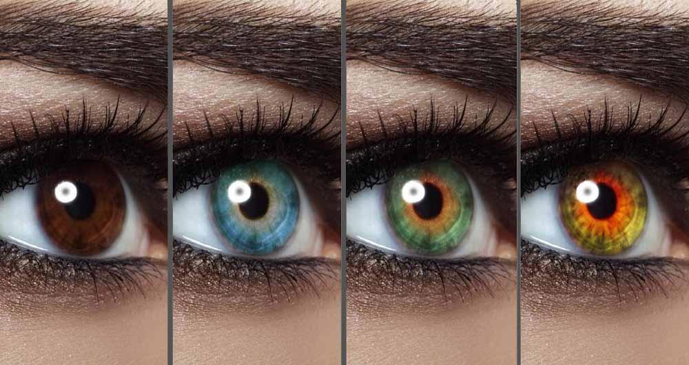 ویرایش و تغییر رنگ تصاویر در فتوشاپ در یک چشم به هم زدن