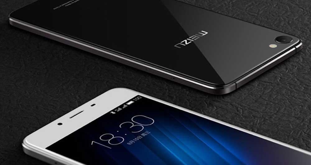 گوشی های U10 و U20 میزو
