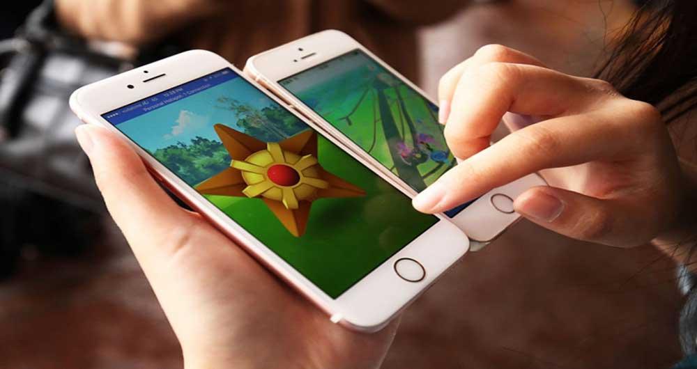 بازی موبایل
