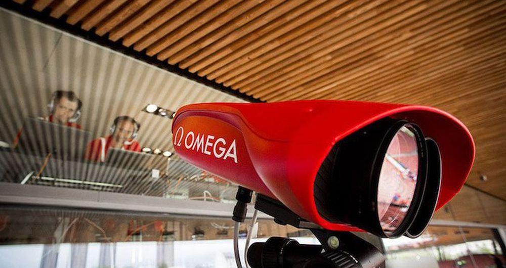 فناوری فوق مدرن امگا برنده طلای المپیک را تعیین کرد