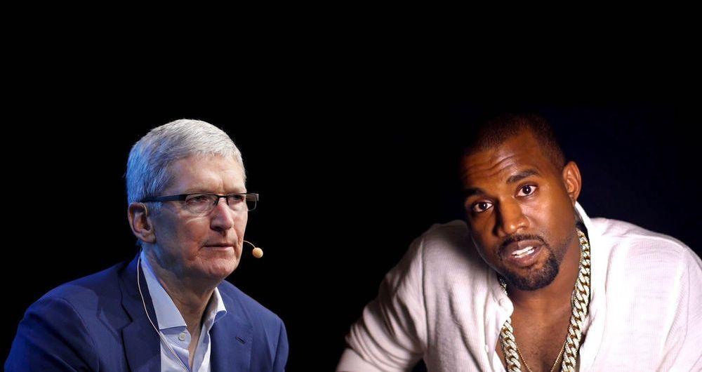 پیام جنجالی خواننده معروف برای مدیرعامل اپل