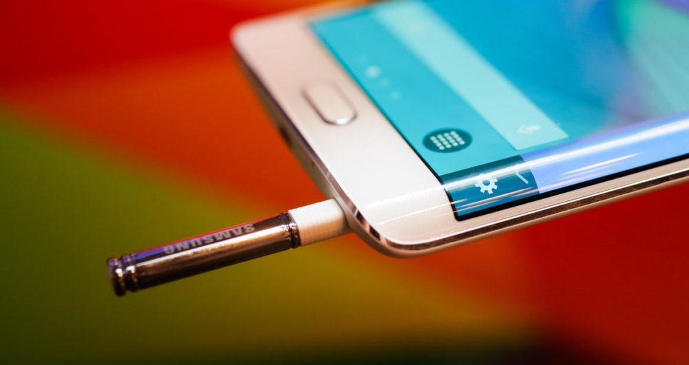ویژگی های برجسته Samsung Galaxy Note 7
