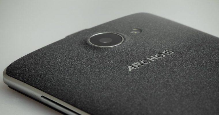 گوشی های جدید آرکوس