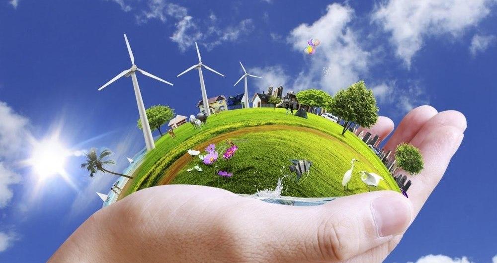 مصرف تمام منابع زمین تا نیمه تابستان