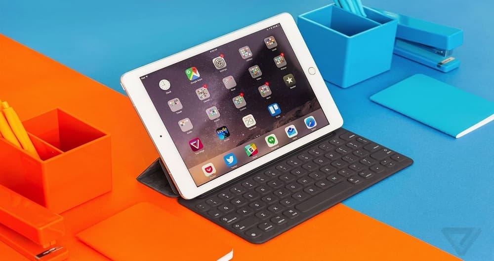 مایکروسافت iPad Pro را تحقیر کرد!