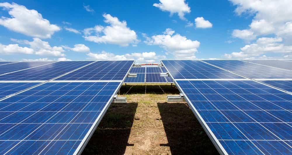 تبدیل چرنوبیل به بزرگترین مزرعه انرژی خورشیدی جهان