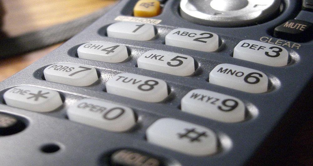 افزایش تعرفه تلفن ثابت