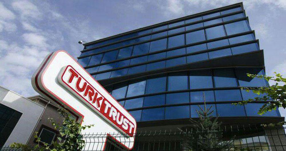 ایران دیگر با TurkTrust کار نمی کند