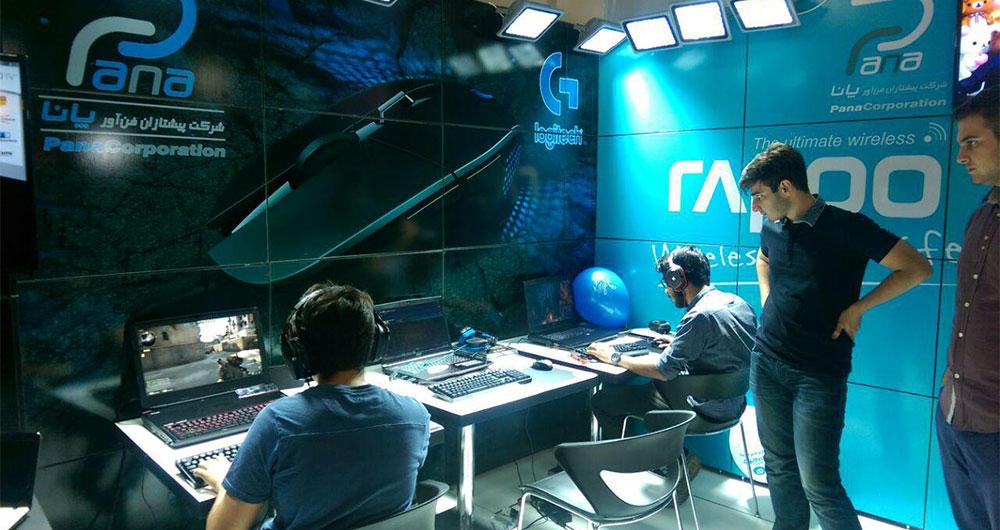نمایشگاه کامپیوتکس
