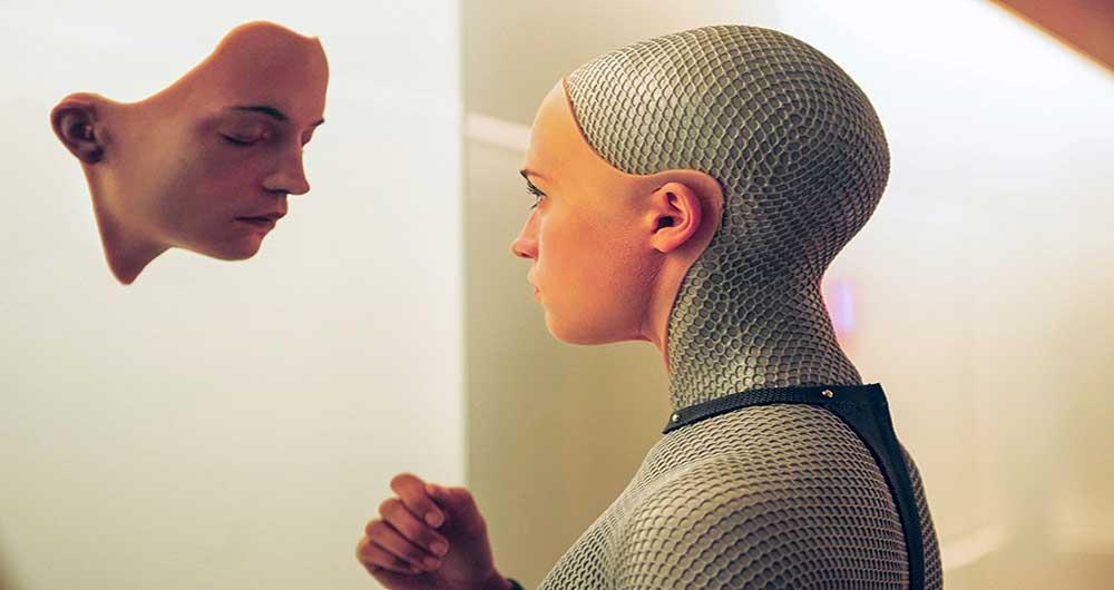 ربات انسان نما