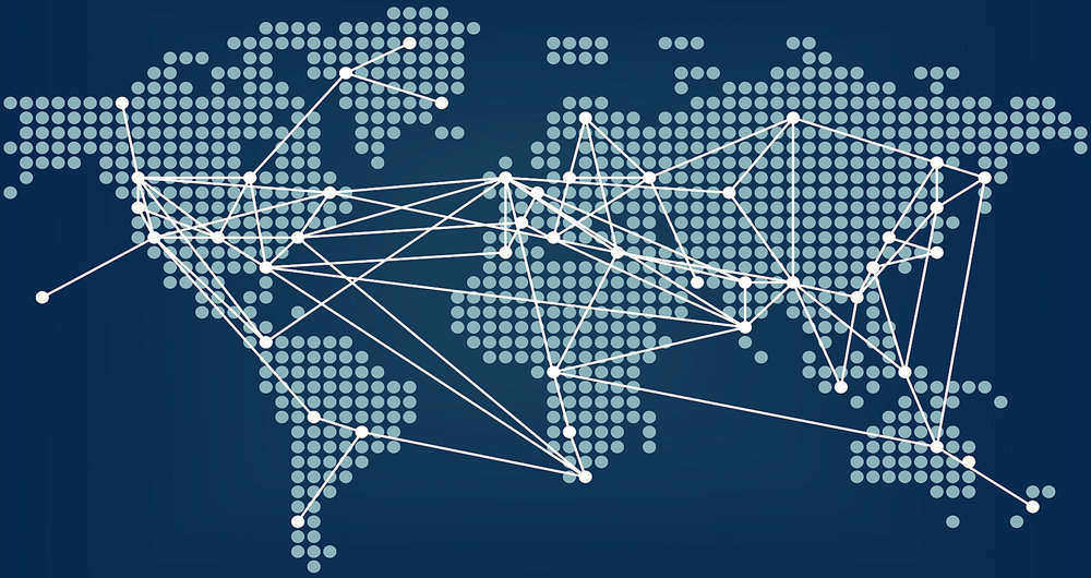 ترافیک اینترنت