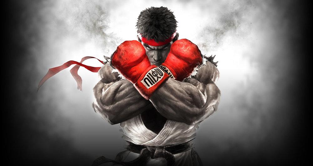 خبری خوش برای طرفداران بازی Street Fighter