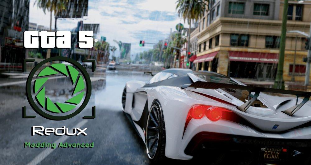 موعد عرضه GTA 5 Redux دوست داشتنی فرا رسید