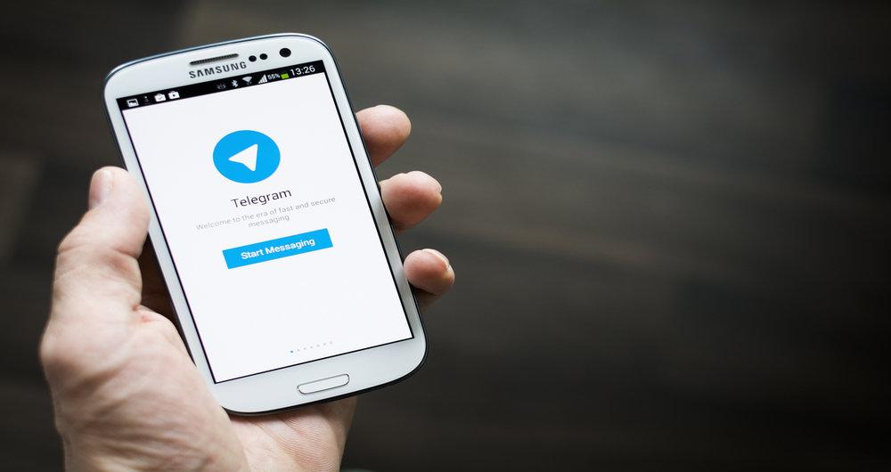 حساب تلگرام ۱۵ میلیون ایرانی هک شد