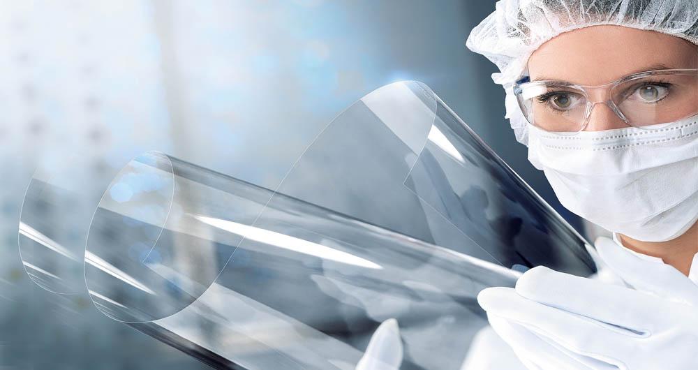 ویژگی های منحصر به فرد شیشه های هوشمند جدید