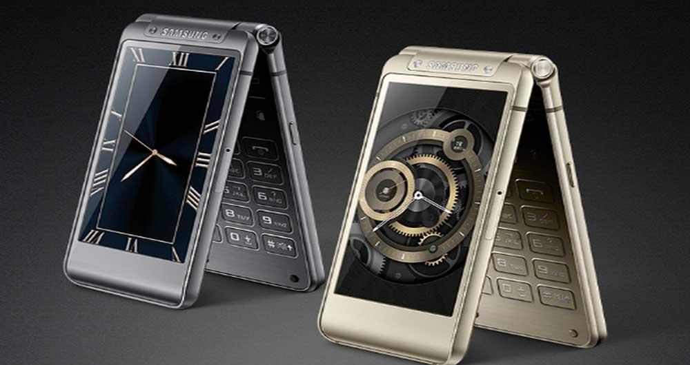 گوشی سامسونگ Galaxy Folder 2