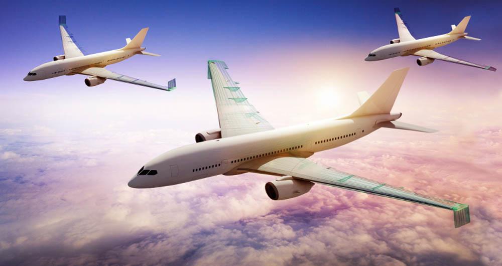ناسا هواپیمای مسافربری برقی می سازد