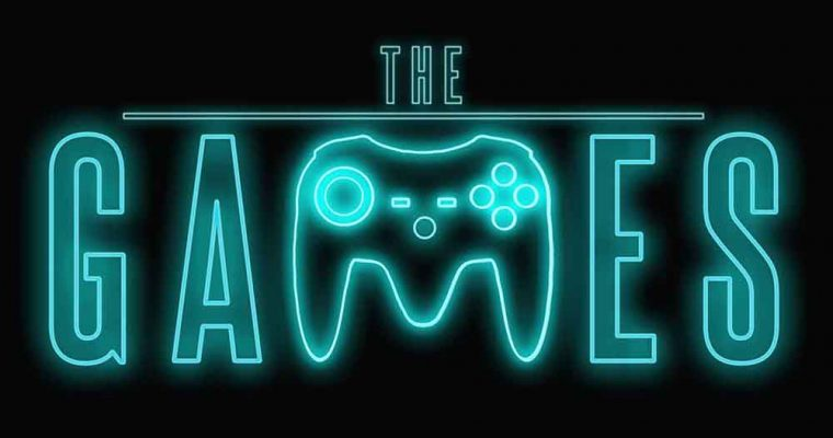 the-games-logo
